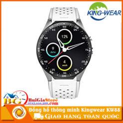 Đồng hồ thông minh Kingwear KW88